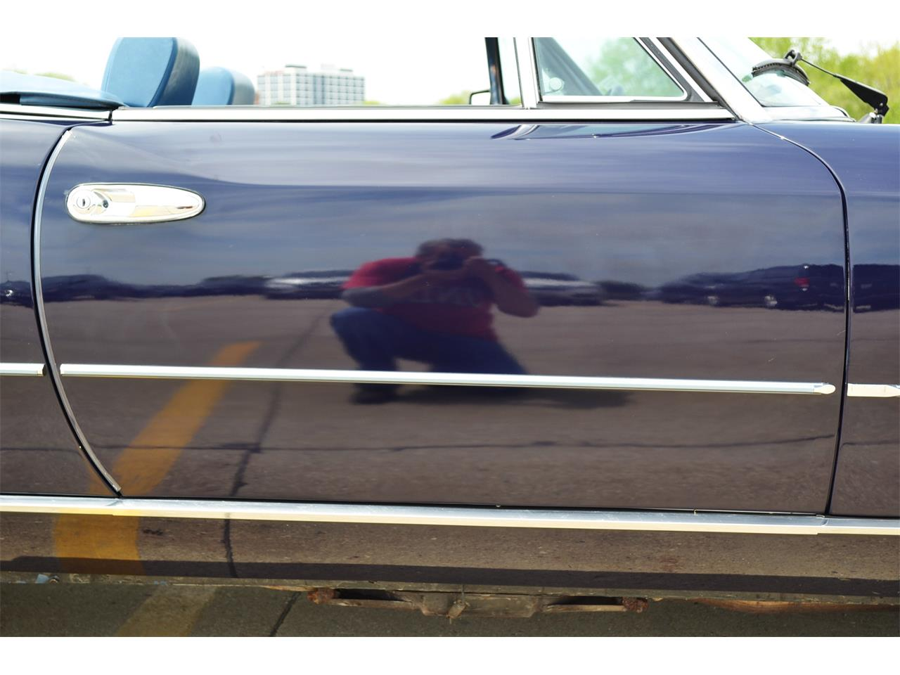 1981 Fiat Spider for sale in Barrington, IL – photo 15