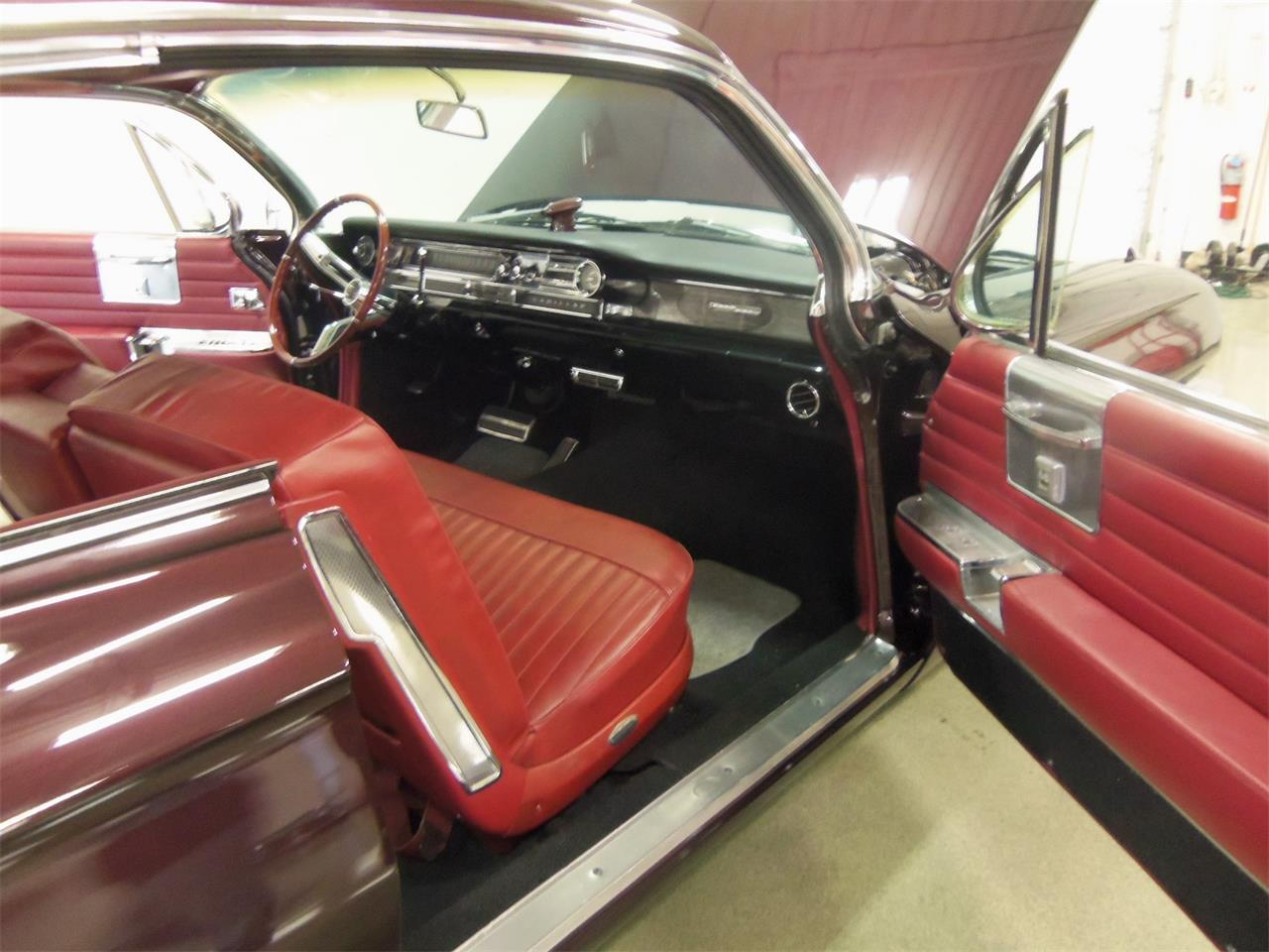 1961 Cadillac Coupe DeVille for sale in Bedford Heights, OH – photo 12