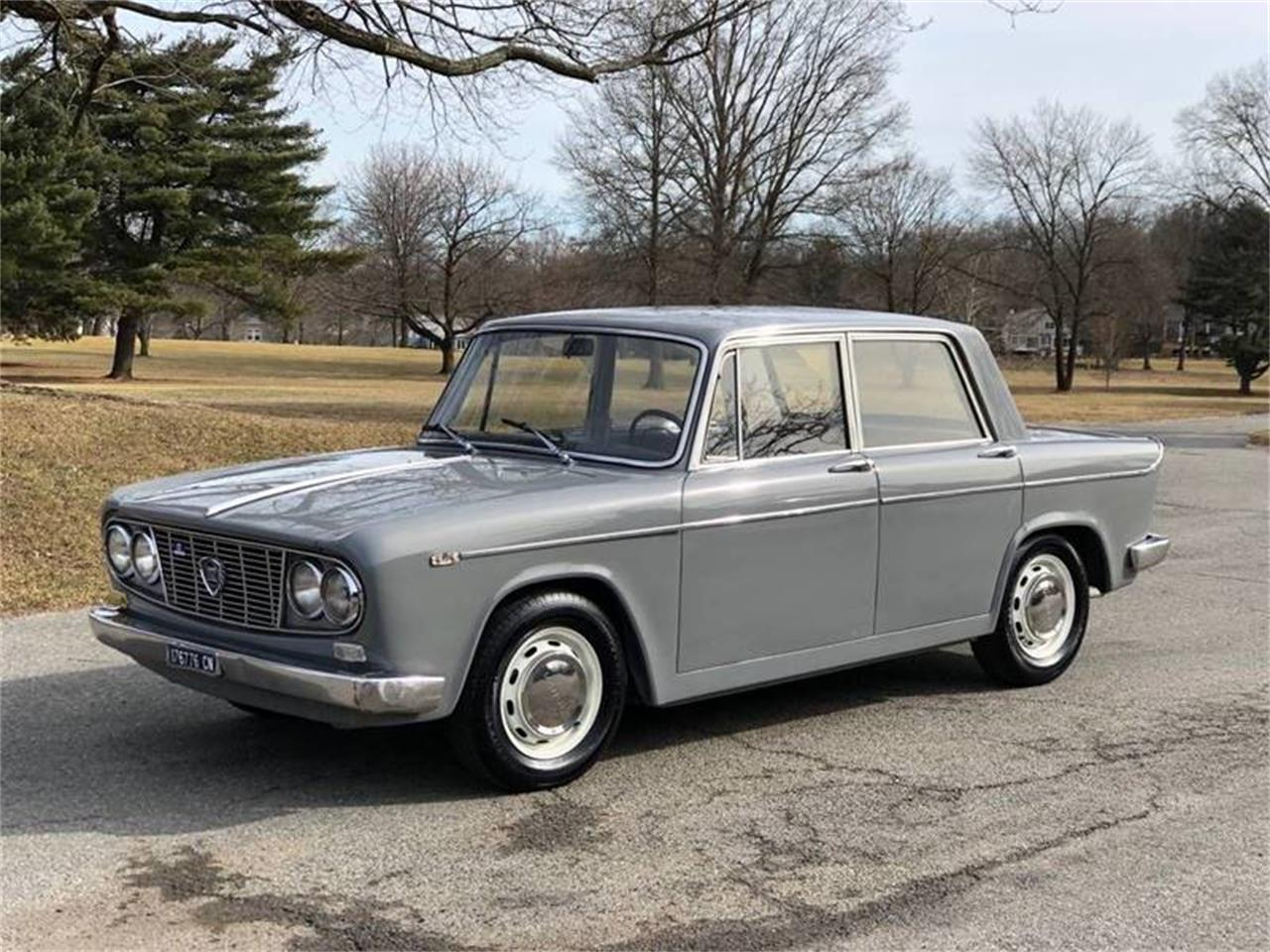 1968 Lancia Flavia for sale in Long Island, NY – photo 11