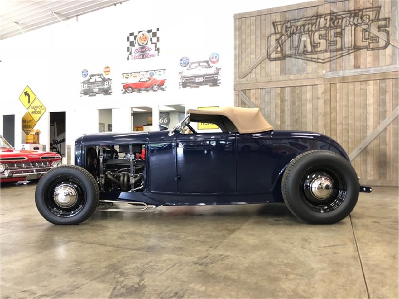 1932 Ford Roadster for sale in Grand Rapids, MI – photo 11