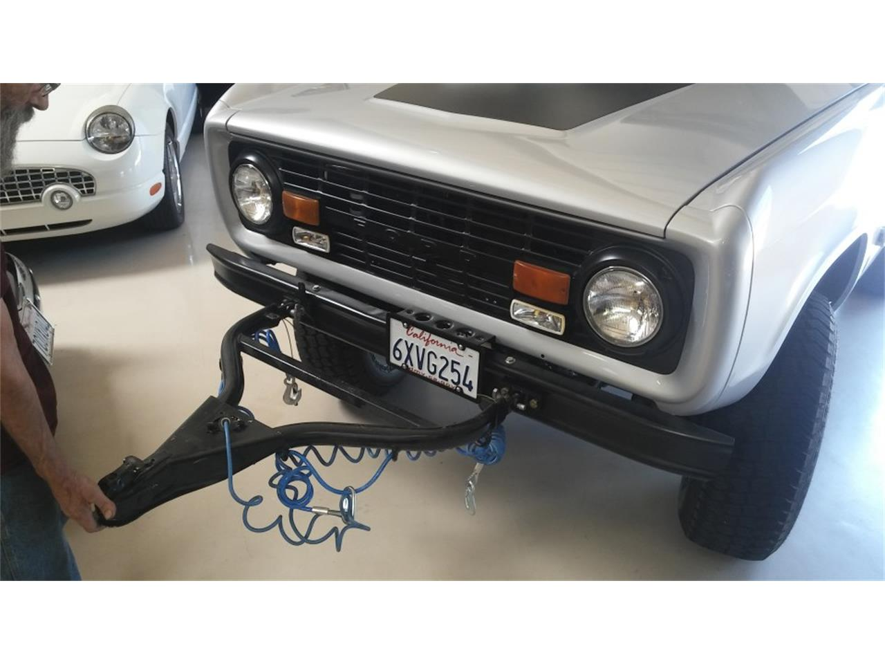 1969 Ford Bronco for sale in San Diego, CA – photo 79