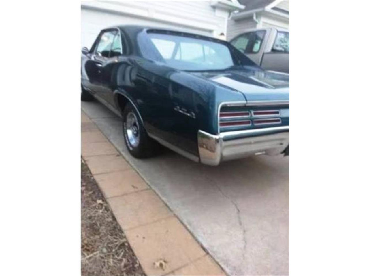 1967 Pontiac GTO for sale in Cadillac, MI – photo 5