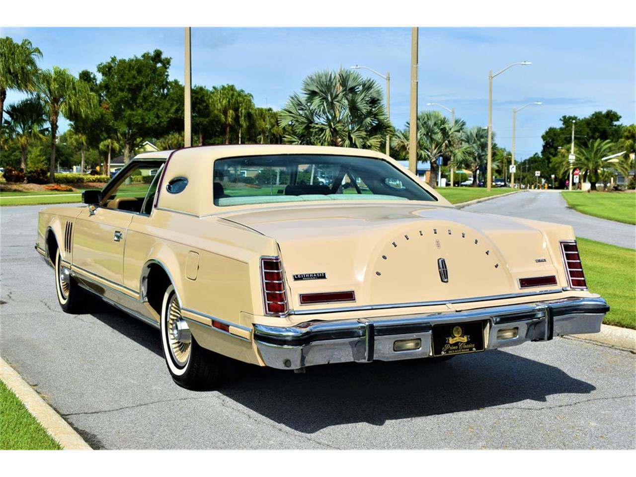 1979 Lincoln Lincoln for sale in Lakeland, FL – photo 23
