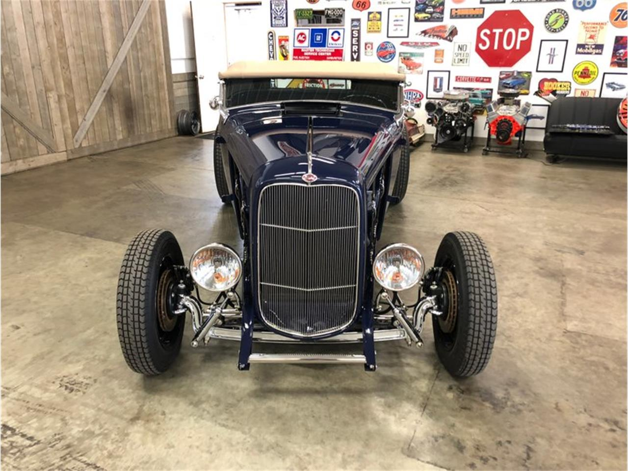 1932 Ford Roadster for sale in Grand Rapids, MI – photo 18