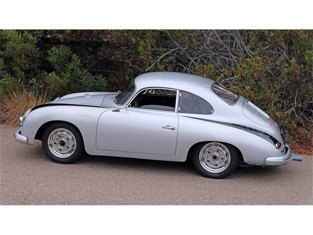 1957 Porsche 356 for sale in San Diego, CA – photo 50