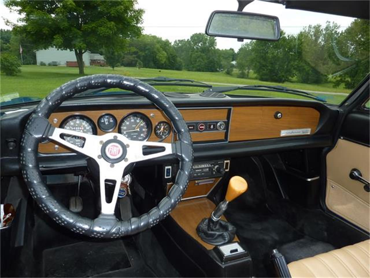 1980 Fiat 124 for sale in Mount Gilead, OH – photo 8