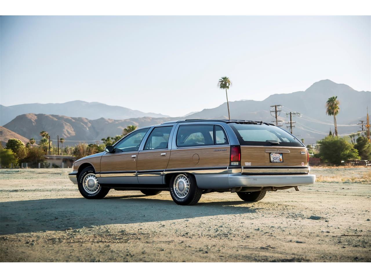 1995 Buick Roadmaster for sale in Cathedral City, CA – photo 8