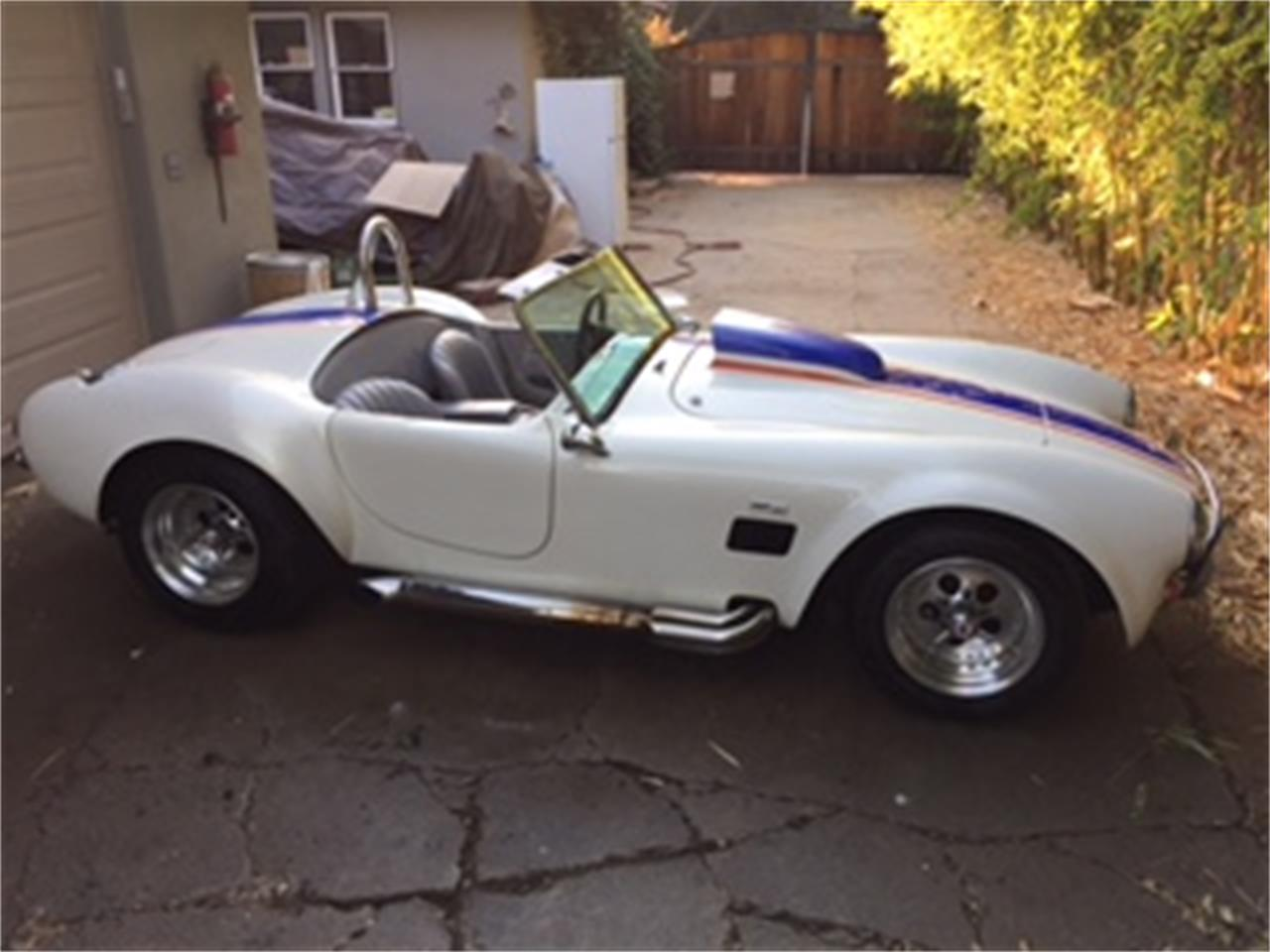 1966 Shelby Cobra Replica for sale in Ojai, CA – photo 6