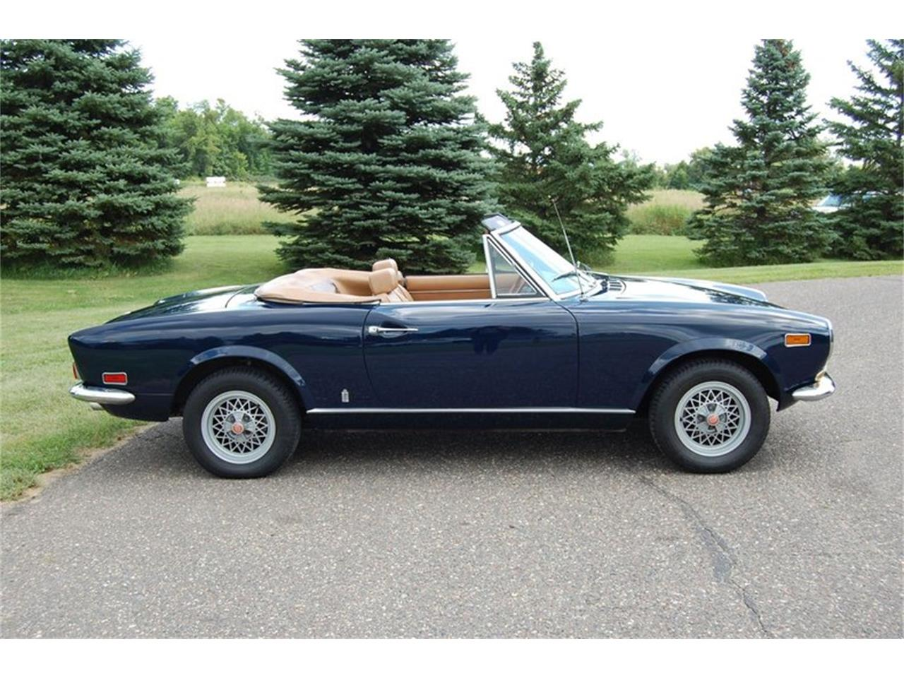 1972 Fiat 124 for sale in Rogers, MN – photo 4