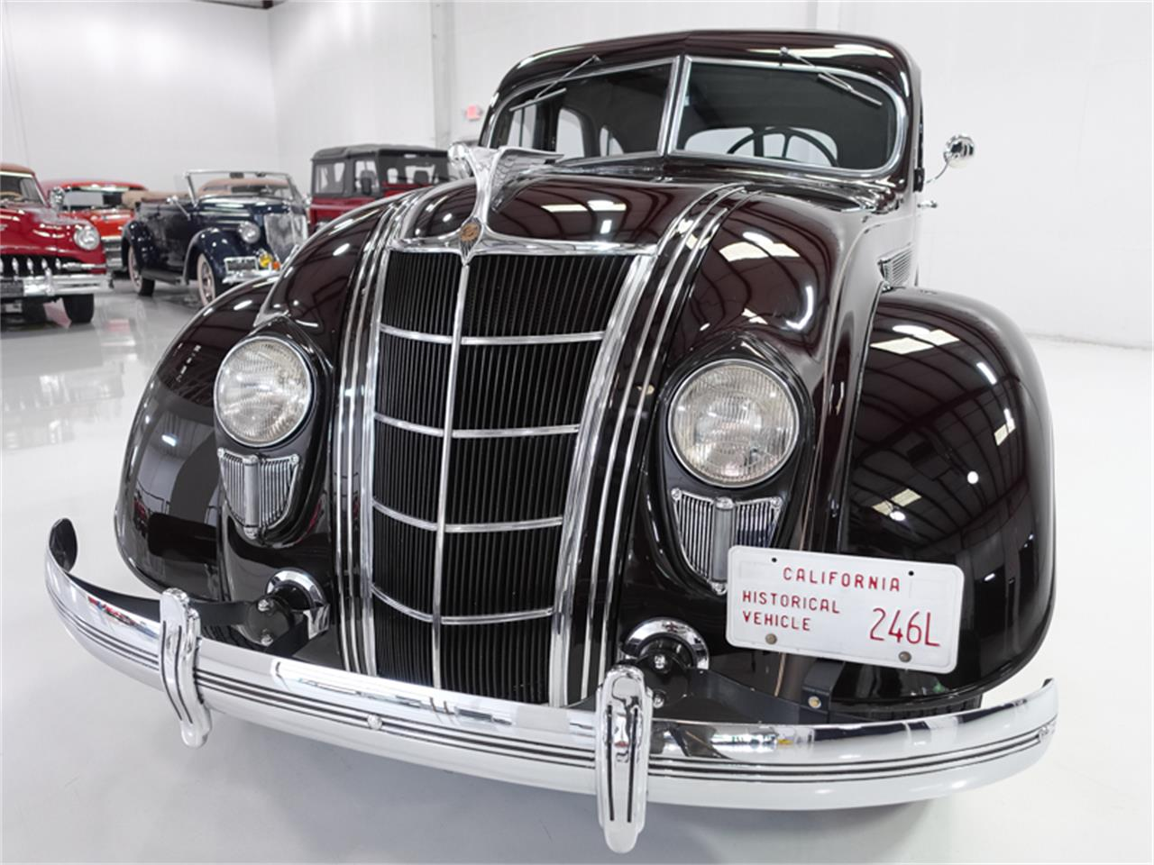 1935 Chrysler Airflow for sale in St. Louis, MO – photo 3