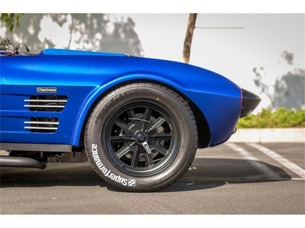 1963 Superformance Corvette Grand Sport for sale in Irvine, CA – photo 21