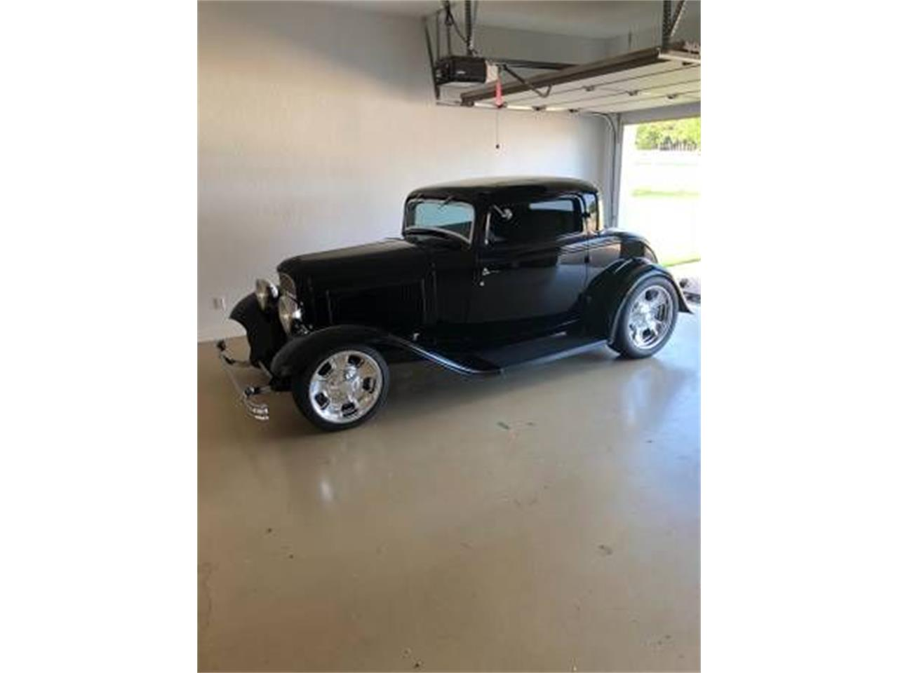 1932 Ford Coupe for sale in Cadillac, MI – photo 5