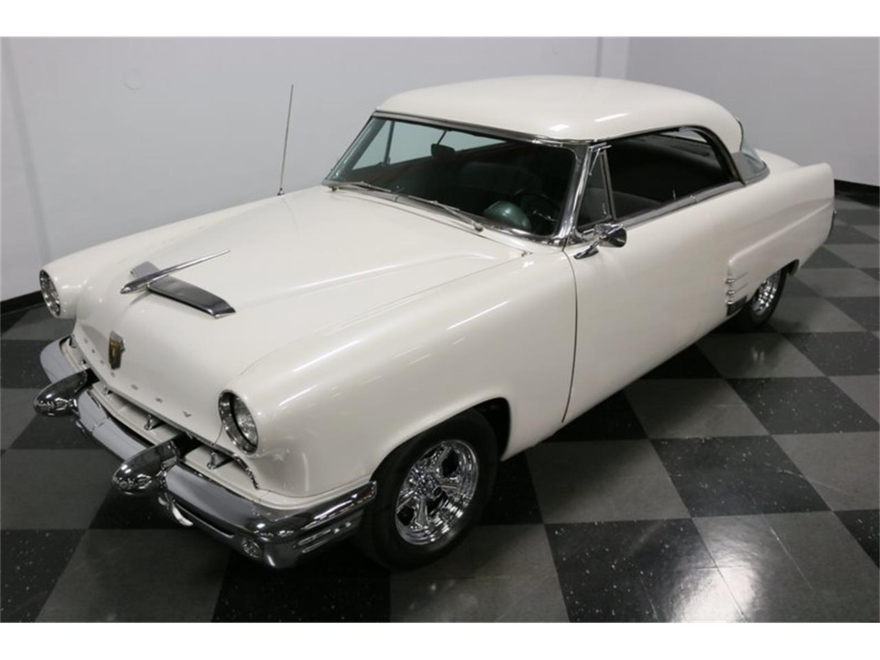 1953 Mercury Monterey for sale in Ft Worth, TX – photo 21
