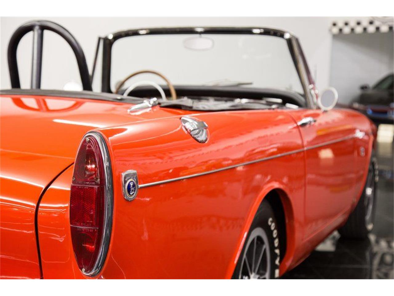1966 Sunbeam Tiger for sale in St. Louis, MO – photo 32