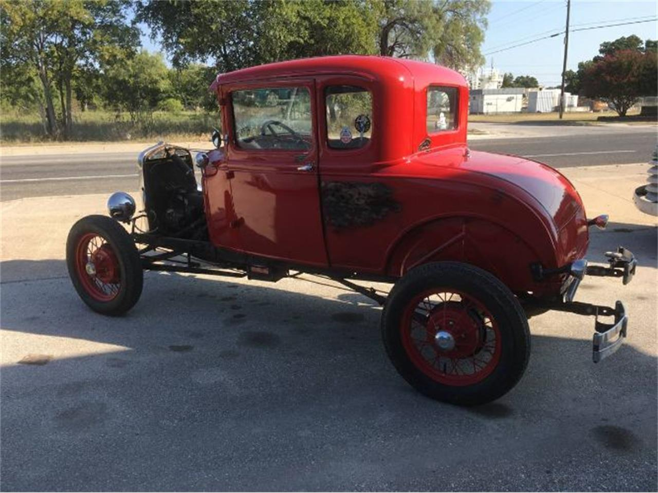 1931 Ford Coupe for sale in Cadillac, MI – photo 2