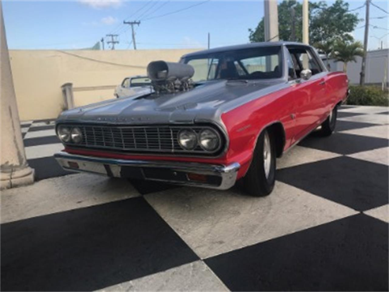 1964 Chevrolet Malibu SS for sale in Miami, FL