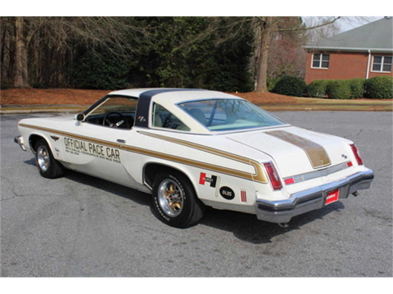 1974 Oldsmobile Cutlass for sale in Roswell, GA – photo 39