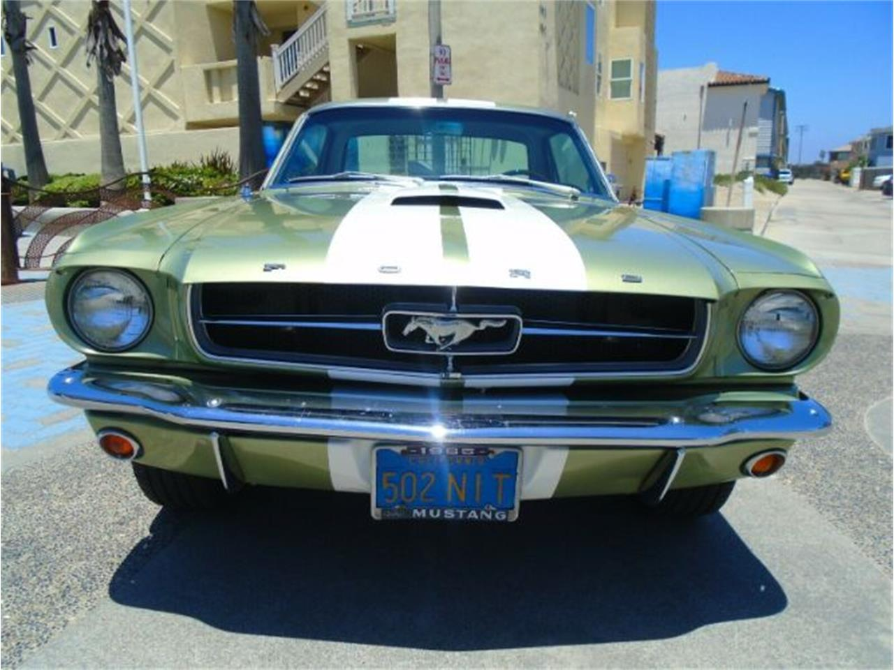 1965 Ford Mustang for sale in Cadillac, MI – photo 5