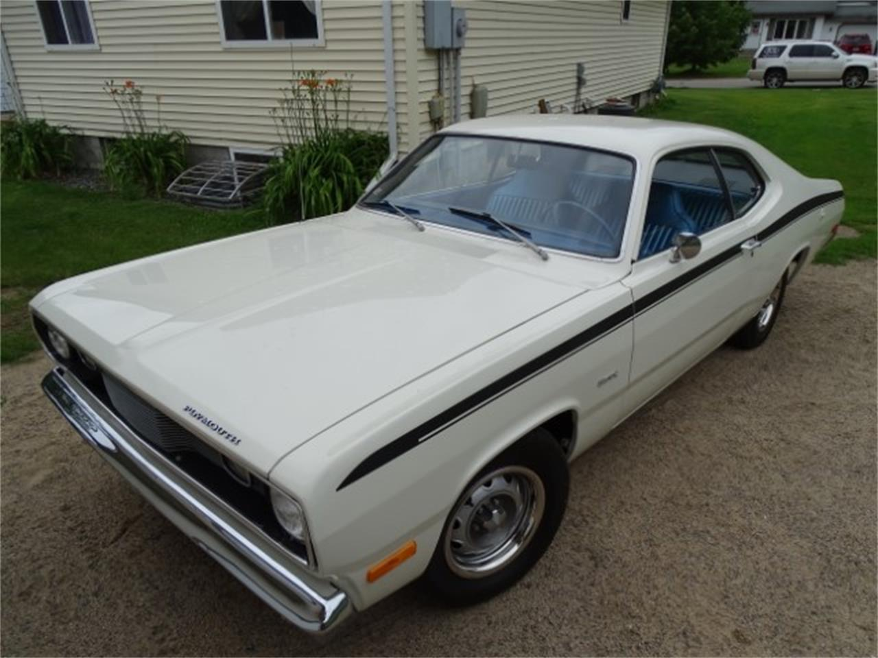 1972 Plymouth Duster for sale in Prior Lake, MN – photo 12