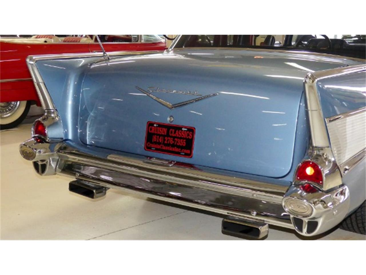 1957 Chevrolet 210 for sale in Columbus, OH – photo 13