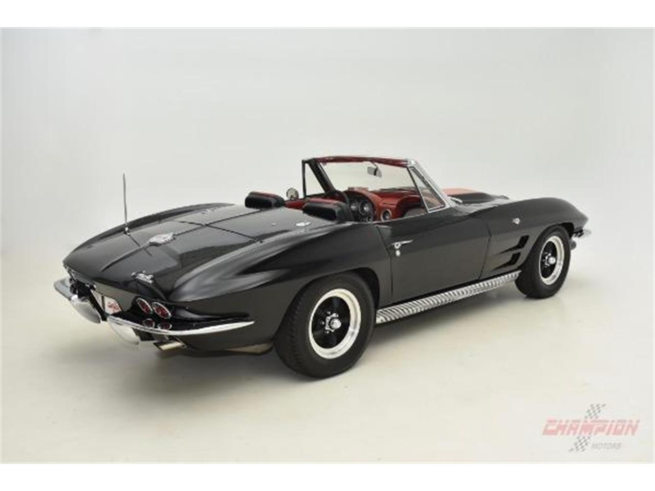 1963 Chevrolet Corvette for sale in Syosset, NY – photo 11