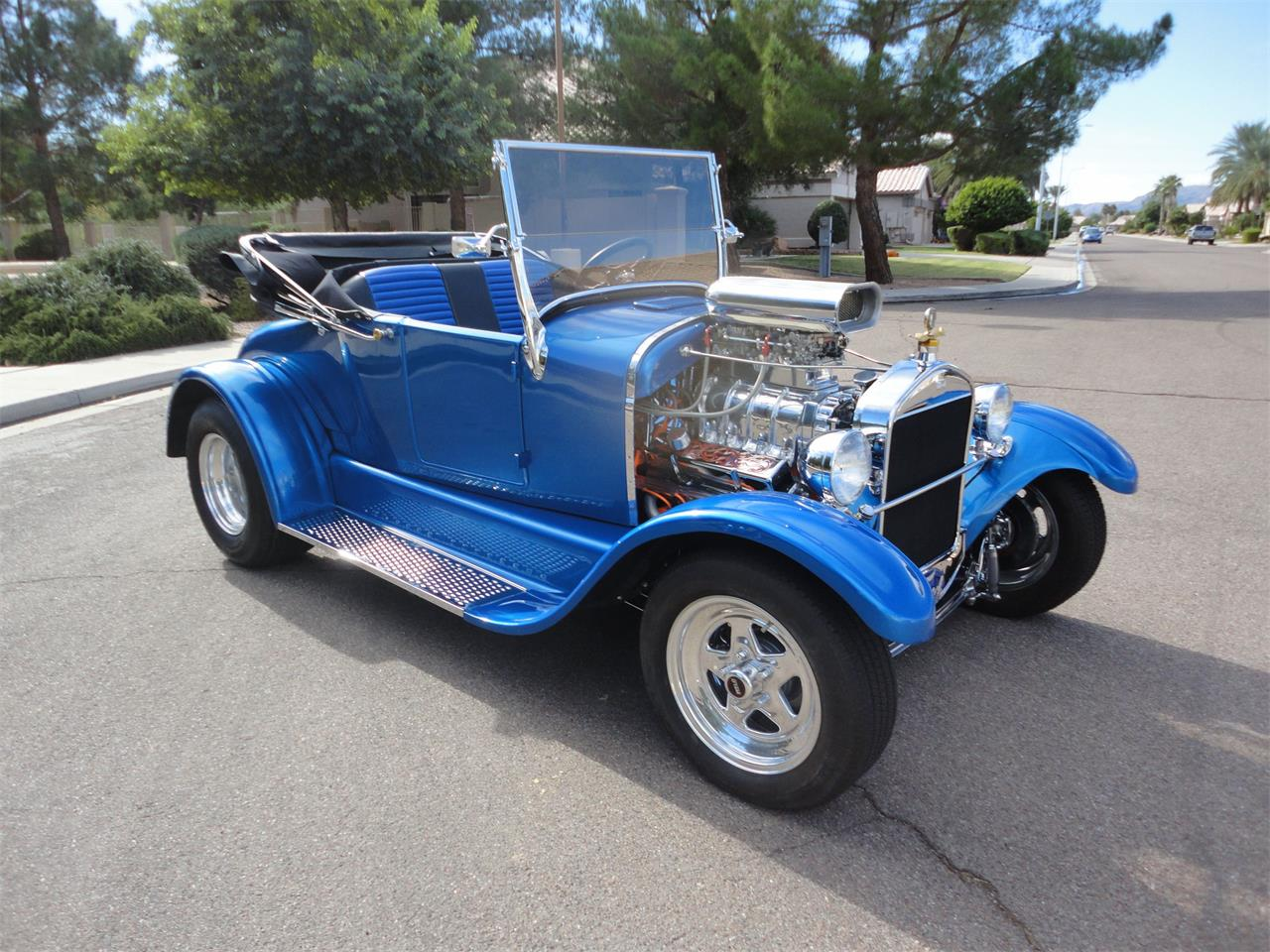 1926 Ford Model T for sale in Chandler, AZ – photo 5
