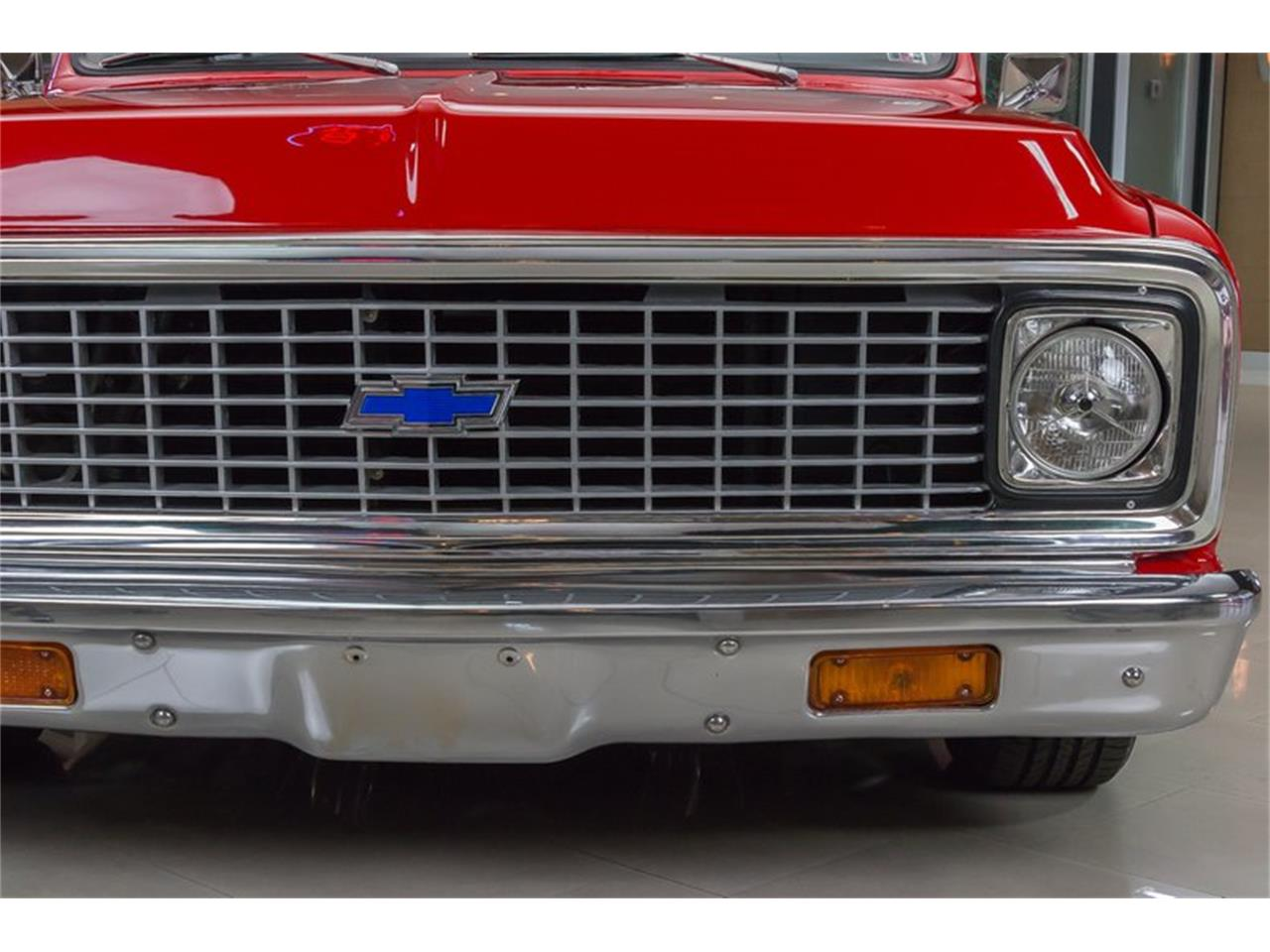 1972 Chevrolet C10 for sale in Plymouth, MI – photo 23