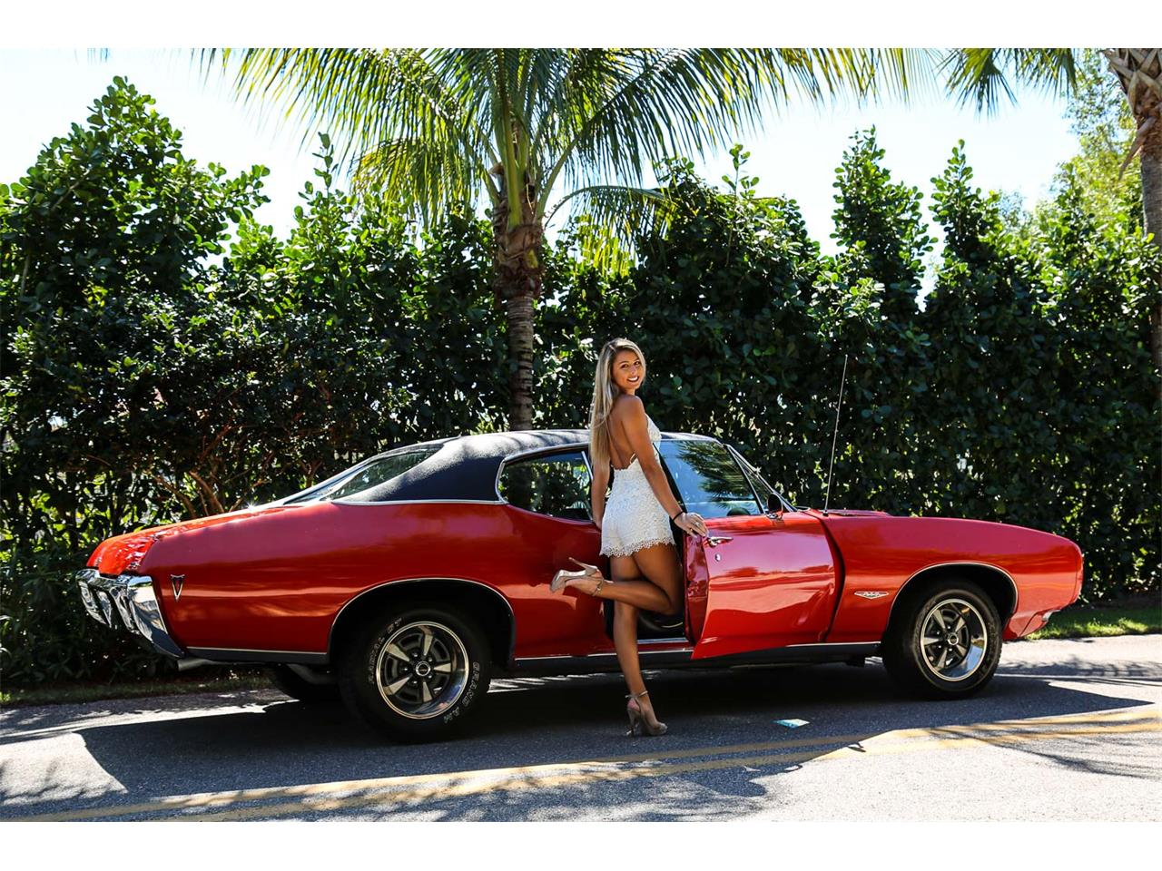 1968 Pontiac GTO for sale in Fort Myers, FL – photo 4
