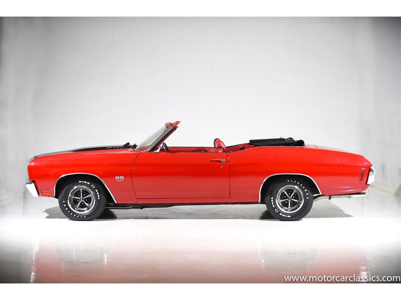 1970 Chevrolet Chevelle for sale in Farmingdale, NY – photo 6