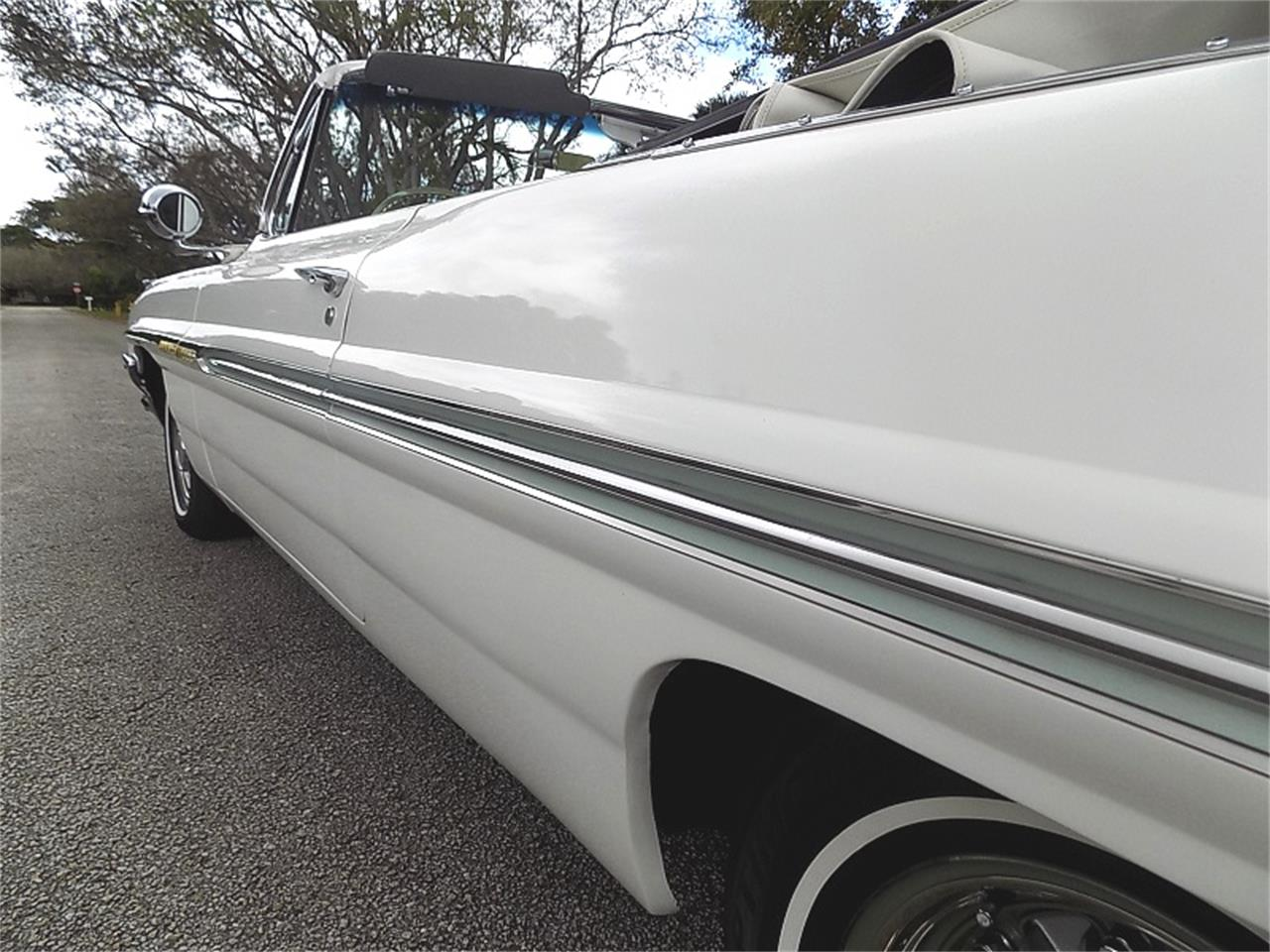1961 Pontiac Bonneville for sale in Pompano Beach, FL – photo 9