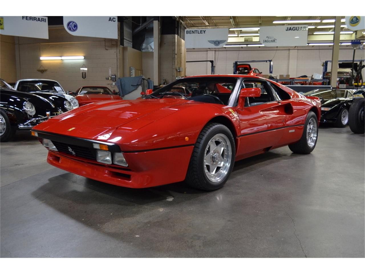 1985 Ferrari GTO for sale in Huntington Station, NY – photo 4