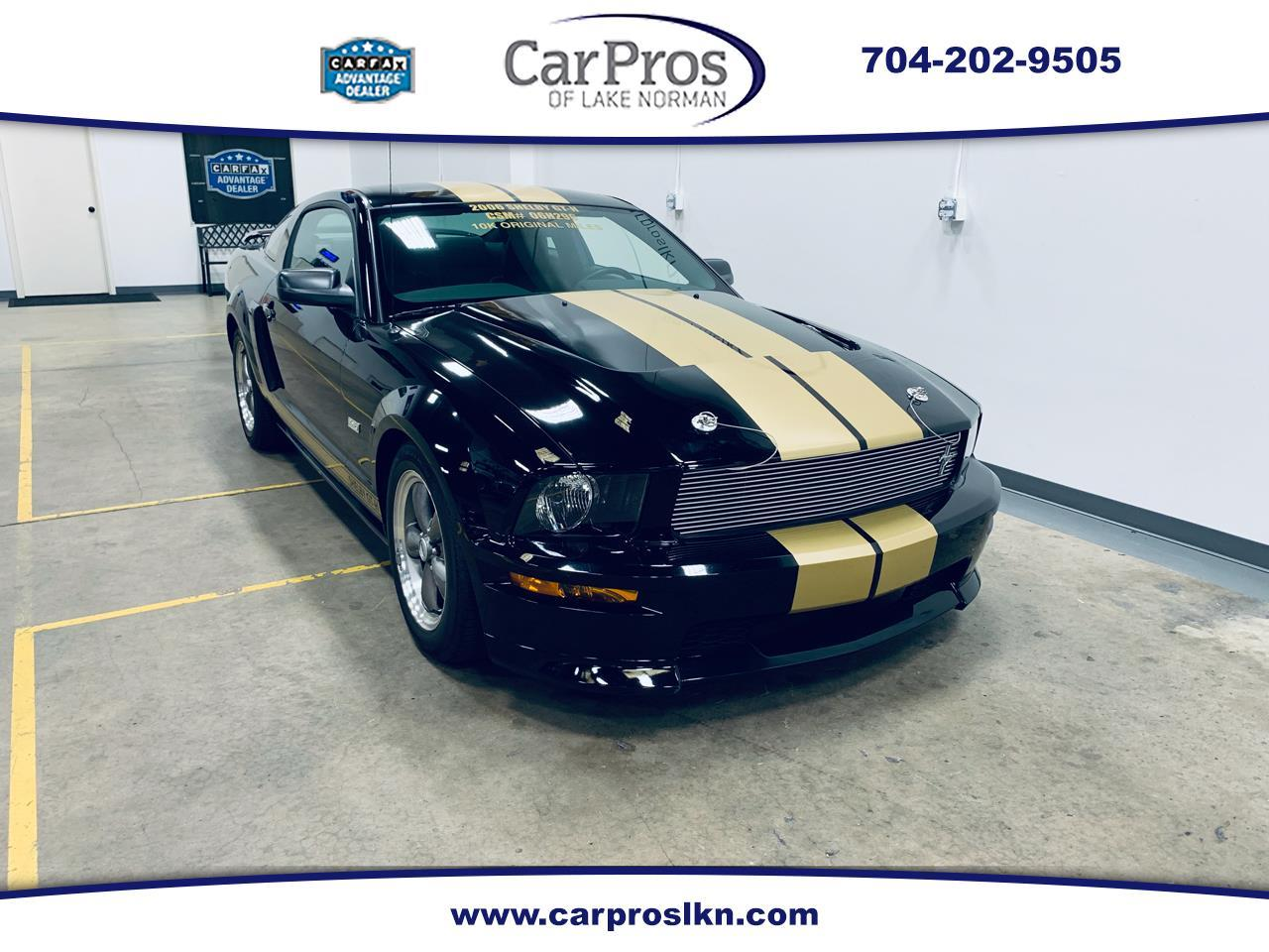 2006 Ford Mustang for sale in Mooresville, NC