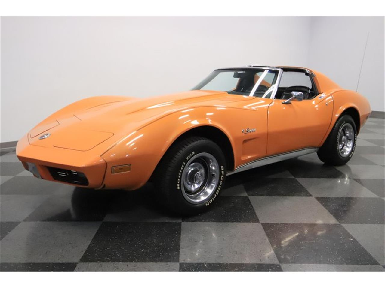 1974 Chevrolet Corvette for sale in Mesa, AZ – photo 20