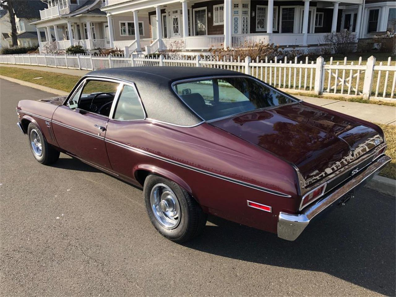 1971 Chevrolet Nova for sale in Milford City, CT – photo 9
