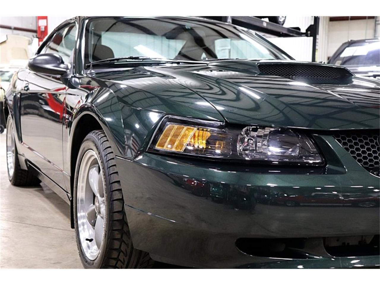 2001 Ford Mustang for sale in Kentwood, MI – photo 53