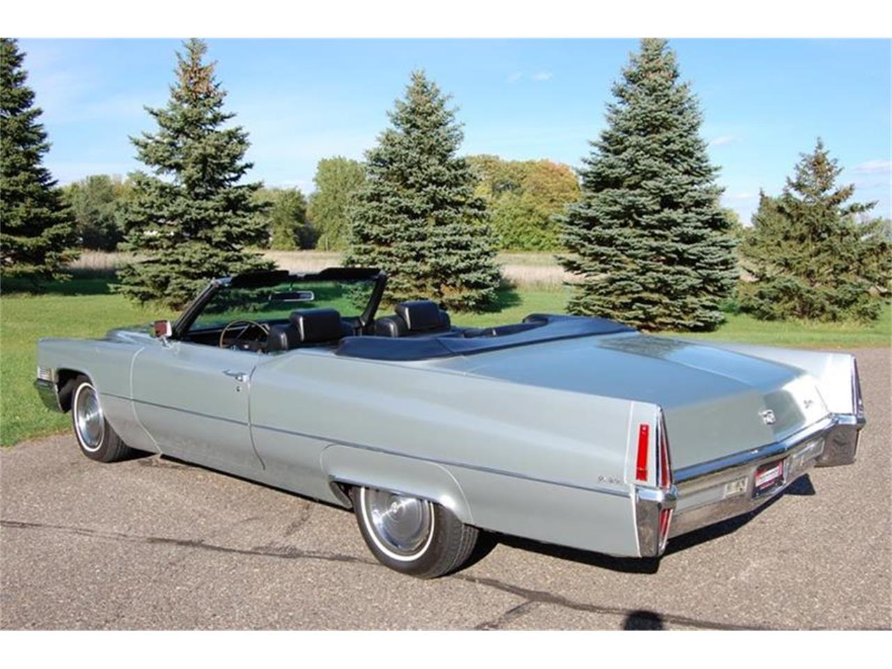 1970 Cadillac DeVille for sale in Rogers, MN ...