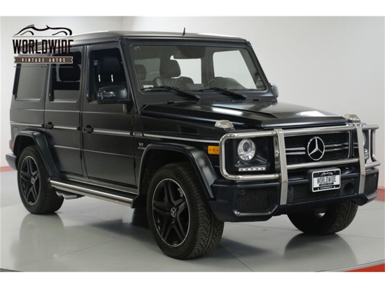 2014 Mercedes-Benz G63 for sale in Denver , CO – photo 80