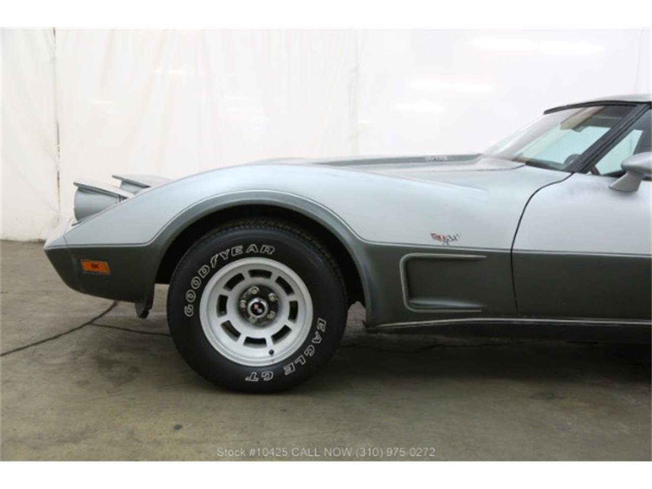 1978 Chevrolet Corvette for sale in Beverly Hills, CA – photo 12