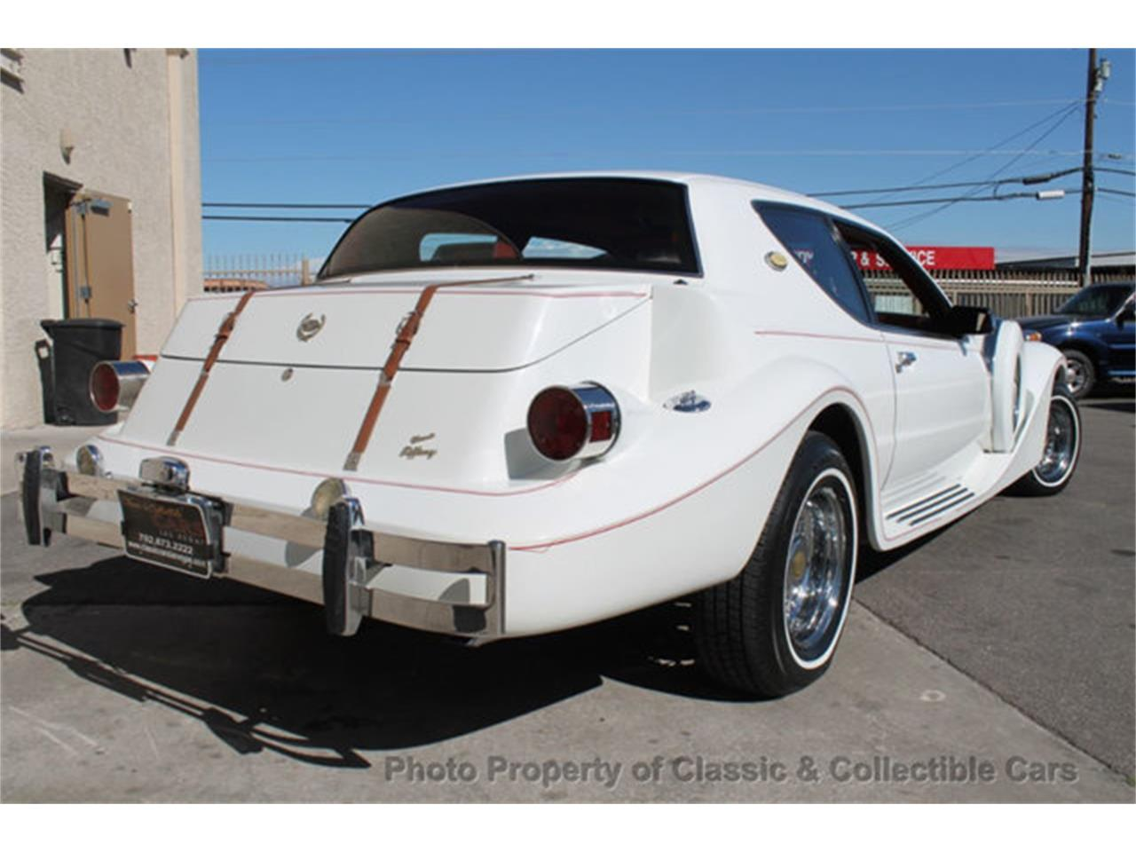 1988 Tiffany Classic for sale in Las Vegas, NV – photo 4