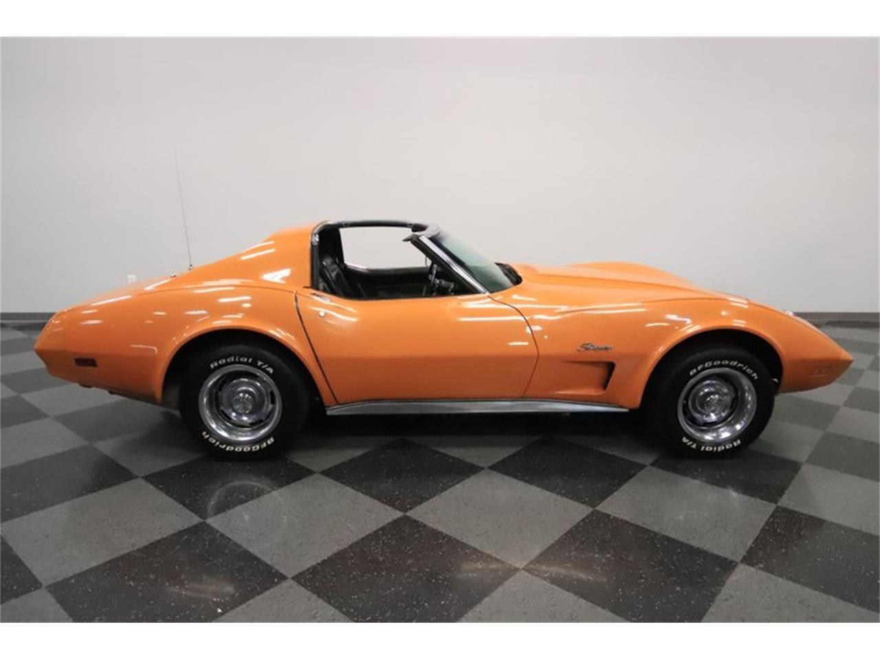 1974 Chevrolet Corvette for sale in Mesa, AZ – photo 14