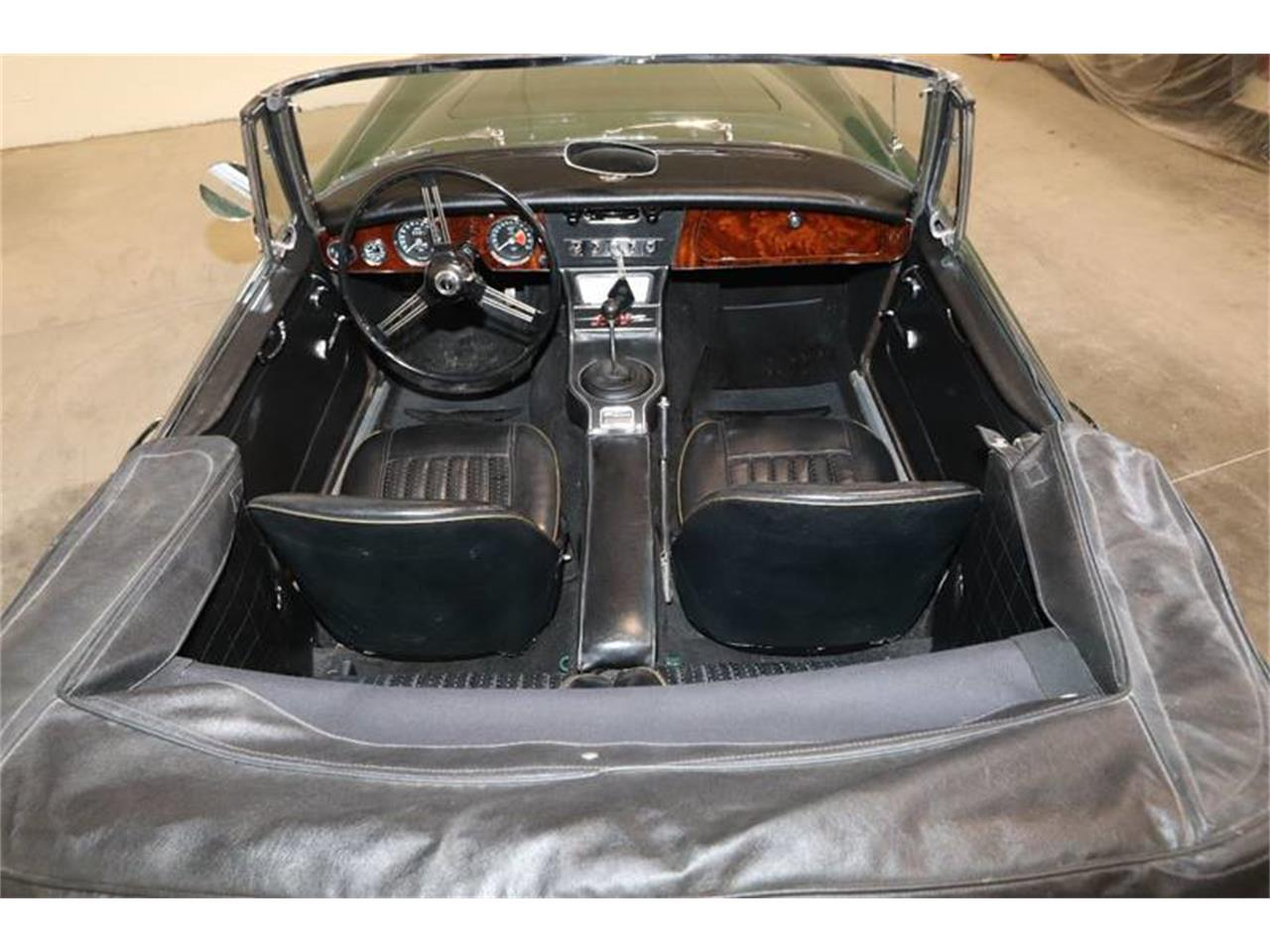 1967 Austin-Healey 3000 Mark III BJ8 for sale in St Louis, MO – photo 18