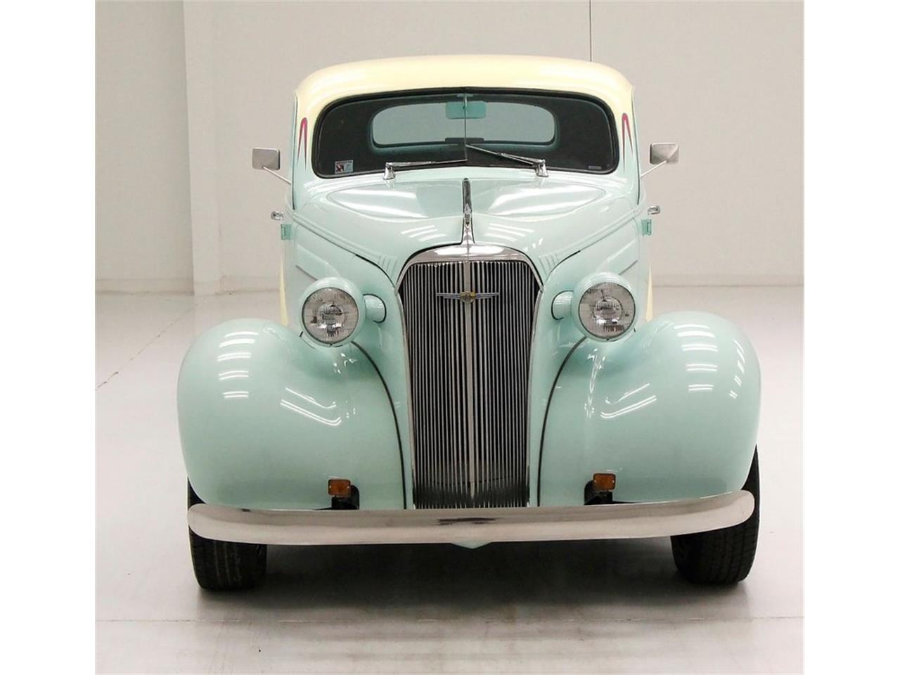 1937 Chevrolet Master for sale in Morgantown, PA – photo 9