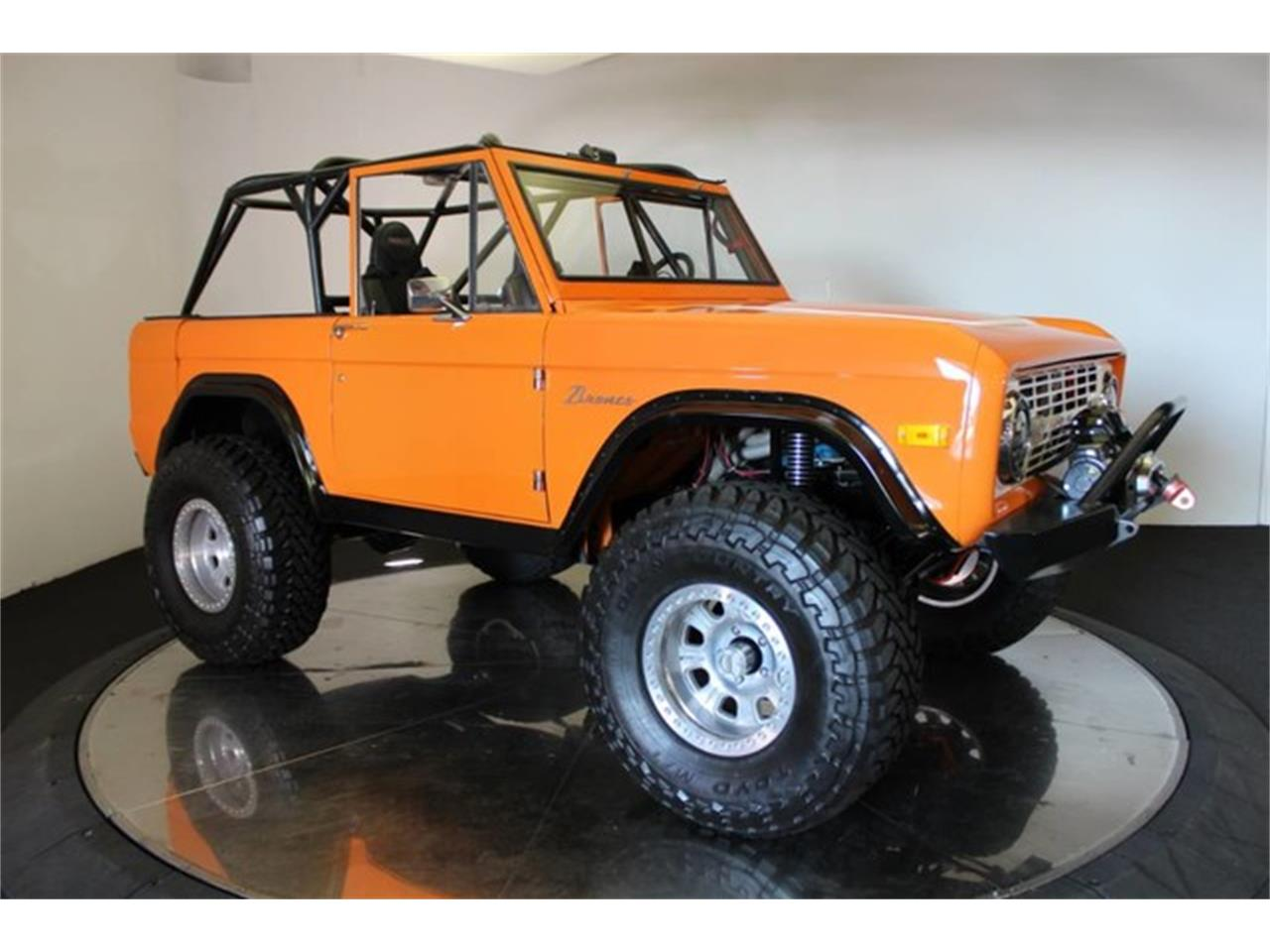 1973 Ford Bronco for sale in Anaheim, CA – photo 11