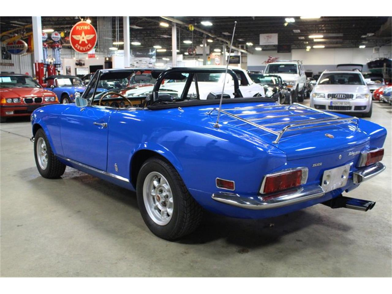 1972 Fiat Spider for sale in Kentwood, MI – photo 3