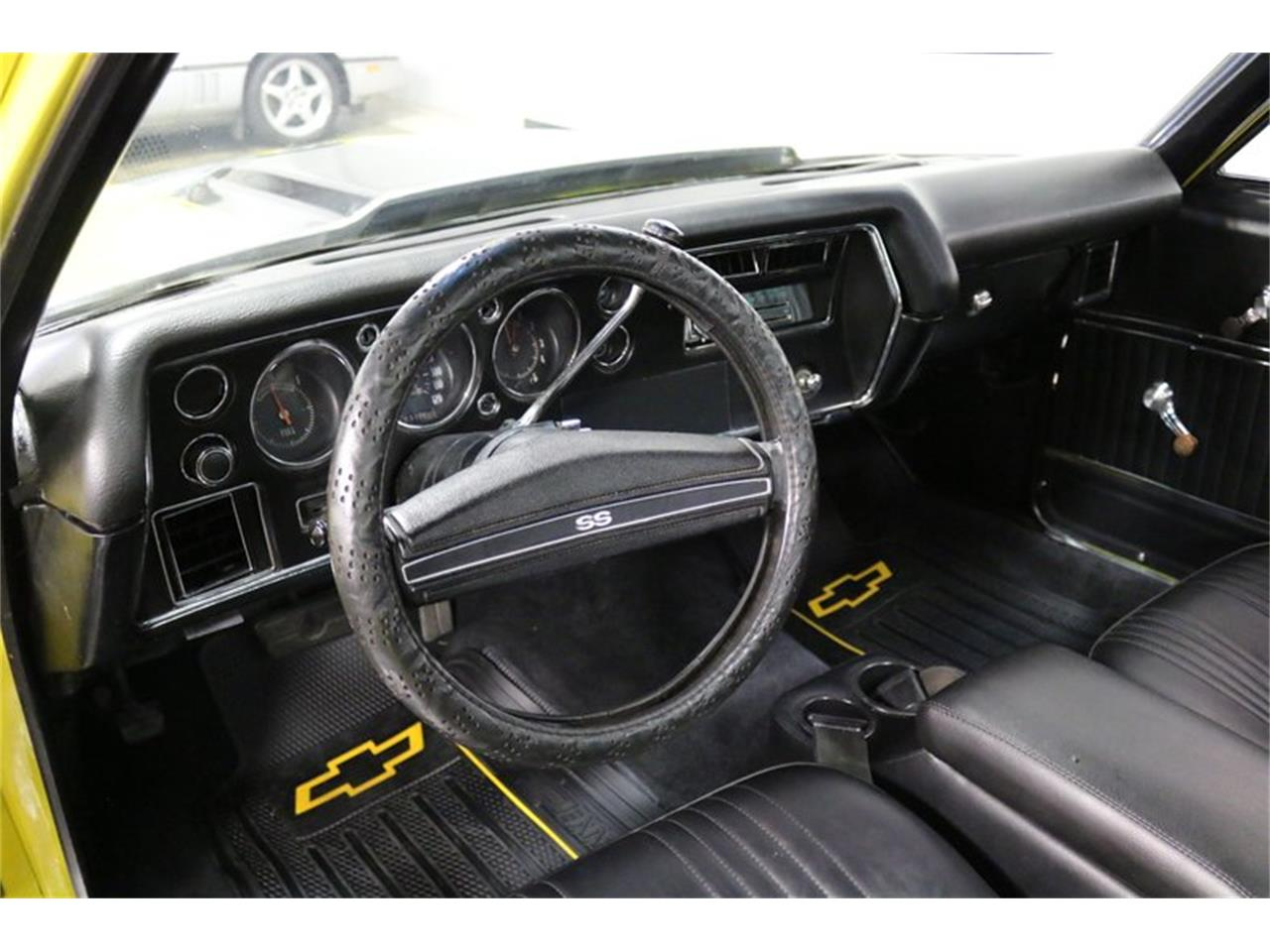 1970 Chevrolet El Camino for sale in Ft Worth, TX – photo 47