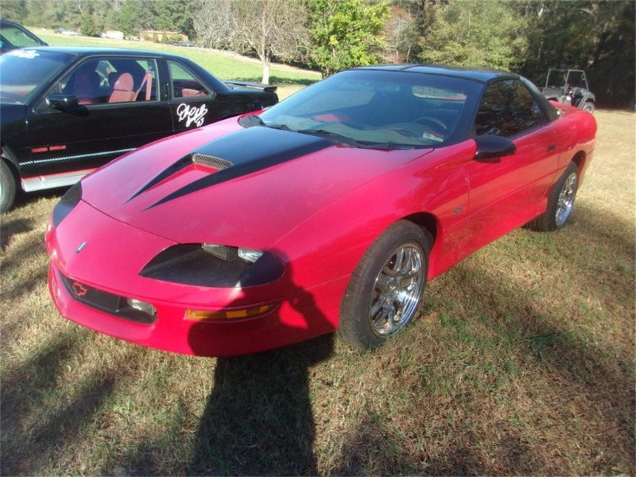 1997 Chevrolet Camaro for sale in Gray Court, SC – photo 3