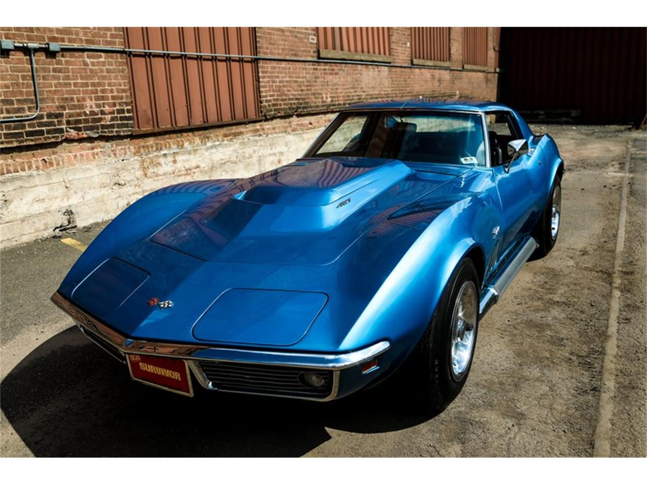 1969 Chevrolet Corvette for sale in Wallingford, CT – photo 10