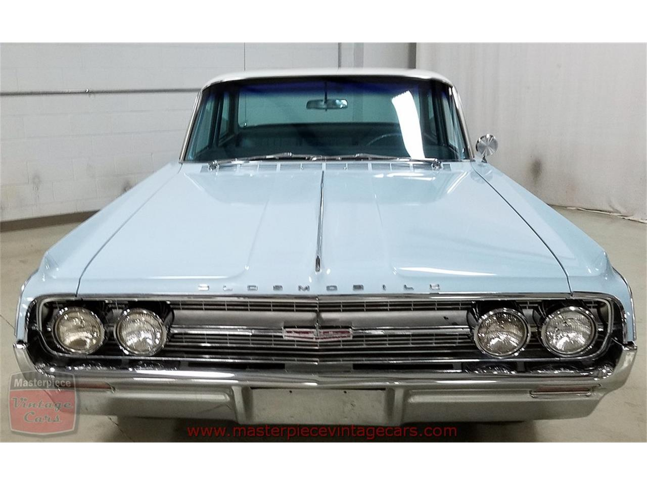 1964 Oldsmobile Super 88 for sale in Whiteland, IN – photo 17