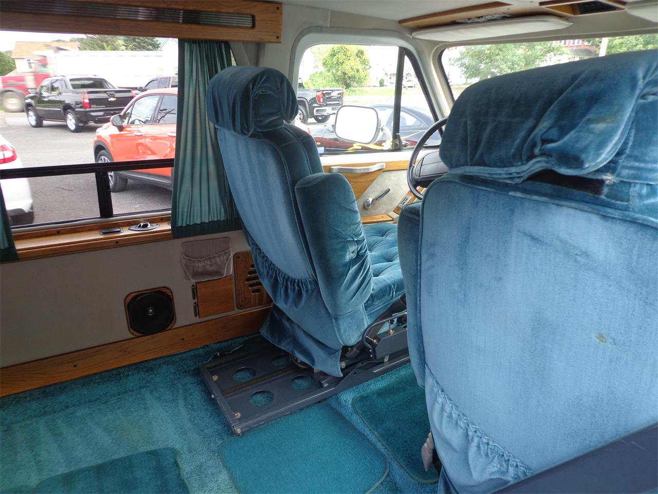 1995 Chevrolet G20 for sale in Mill Hall, PA – photo 16