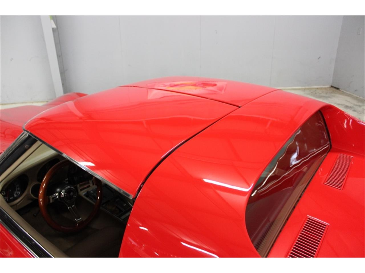 1973 Chevrolet Corvette for sale in Lillington, NC – photo 23